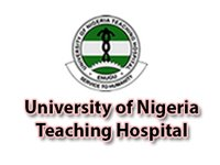 university teaching hospital enugu
